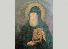 Память преподобного Григория, иконописца Печерского, в Ближних пещерах