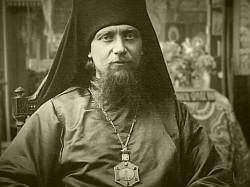Подвиг исповедничества (по письмам святителя Афанасия (Сахарова), епископа Ковровского)
