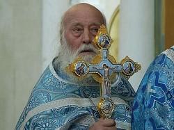 Молитва старца Наума в вечности