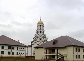 Школа-интернат имени Преподобного Сергия