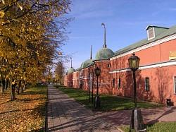 Стань участником акции Паломнического центра «Из Лавры – в музей»!