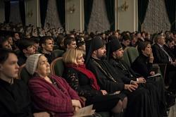 В Московской духовной академии прошла конференция о просветителе Сибири и Америки  святителе Иннокентии Московском