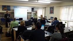 Насельник Троице-Сергиевой Лавры иеромонах Гурий (Гусев) принял участие в международной научной конференции «Паисиевские чтения 2017» в Болгарии