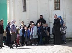 Для каждого у преподобного Сергия есть свое чудо… Из заметок лаврского экскурсовода