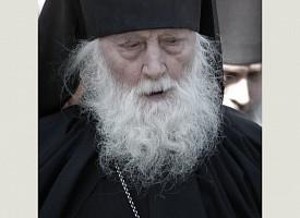 В Троице-Сергиевой Лавре молитвенно почтили память архимандрита Наума (Байбородина) на 40-й день по его преставлении