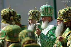 Свято-Троицкая Сергиева лавра готовится к празднованию 700-летия Сергия Радонежского