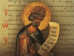 Проповедь насельника Троице-Сергиевой Лавры игумена Корнилия (Мороза) в среду 1-й седмицы Великого поста