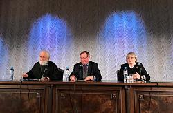 В МДА прошла встреча с известным государственным политическим деятелем С.В. Степашиным