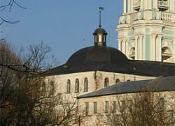 Келарская башня (1643)