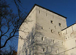 Пивная башня (XVI – XVII вв.)