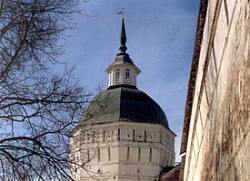 Водяная башня (XVII в.)