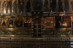 Архиепископ Феогност совершил в Троице-Сергиевой Лавре монашеские постриги
