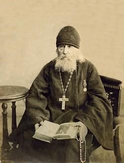 Духовные поучения прп. Варнавы Гефсиманского. Из бесед с сестрами Иверского Выксунского монастыря