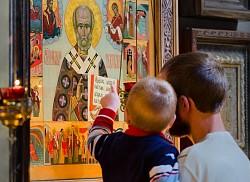Как учить детей добродетели