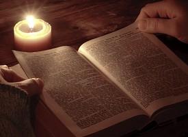 Приготовление к молитве