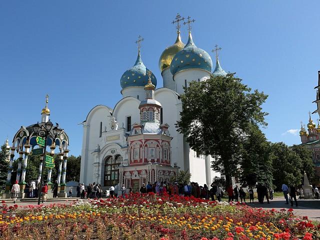 Вниманию волонтеров! Соцслужба Троице-Сергиевой Лавры приглашает принять участие в фасовке «Народных обедов»