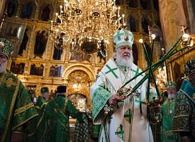 «Преподобный Сергий стал нравственным эталоном, идеалом жизни народа»