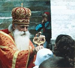 Церковь Христова – неделимое тело