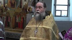 Троицкий игумен Симон (Чиж)