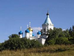 Владимирское подворье