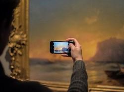 На выставке «Сокровища музеев России» представлены сюжеты из истории Троице-Сергиевой лавры