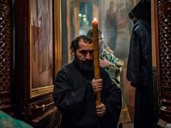 В Лавре почтили память митрополита Платона (Левшина) в день его тезоименитства