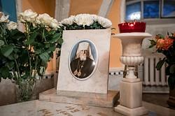 В день кончины митрополита Николая (Ярушевича) в Троице-Сергиевой лавре прошли заупокойные богослужения