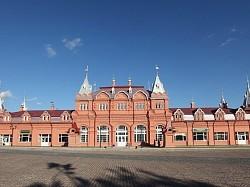 Паломнический Центр Троице-Сергиевой лавры принимает гостей
