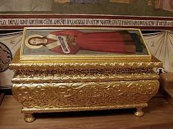 Лавра чествует первомученика и архидиакона Стефана