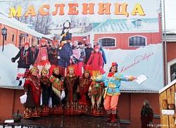Сергиево-Посадский музей-заповедник приглашает на празднование широкой Масленицы