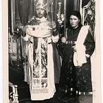 С архимандритом Тихоном (Агриковым)