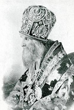 Слово митрополита Филарета (Дроздова) в Неделю 4-ю Великого поста