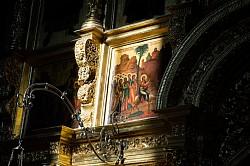 «Се Жених грядет в полунощи…»: Церковь вступила в богослужебный период Страстной седмицы