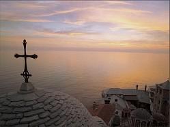 Влияние Святой Горы Афон на формирование духовных традиций Свято-Троицкой Сергиевой Лавры и Гефсиманского скита