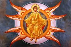 Первоначальная слава человека как возможность принятия Божественной жизни