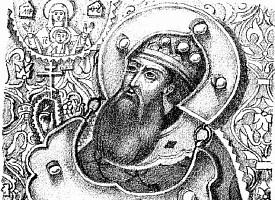 Значение преподобного Дионисия в русской гражданской и церковной истории