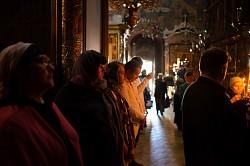 Епископ Парамон встретился с представителями префектуры Северного административного округа г. Москвы