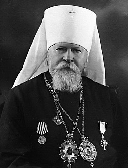 Митрополит Николай (Ярушевич). Дары