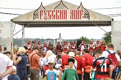 12 июня на фестивале «Русский мир» мастерские Лавры представят свои изделия и проведут мастер-классы