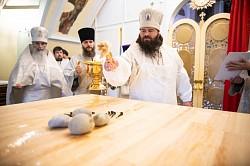 Епископ Парамон. Семена христианской веры