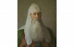 Святитель Иоасаф, митрополит Московский († 1555), священноинок Троицкой обители