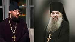 Памяти архимандрита Матфея (Мормыля)