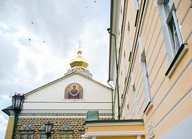 В Московской духовной академии прошла конференция, посвященная 10-летию преставления архимандрита Матфея (Мормыля)