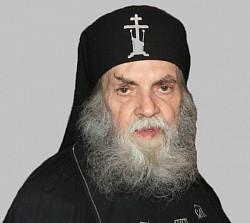 Троицкий синодик. День памяти схиархимандрита Павла (Судакевича, † 2011)