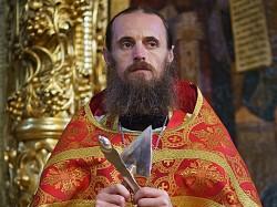 Иеромонах Серапион (Бондарь). Путь и награда монаха