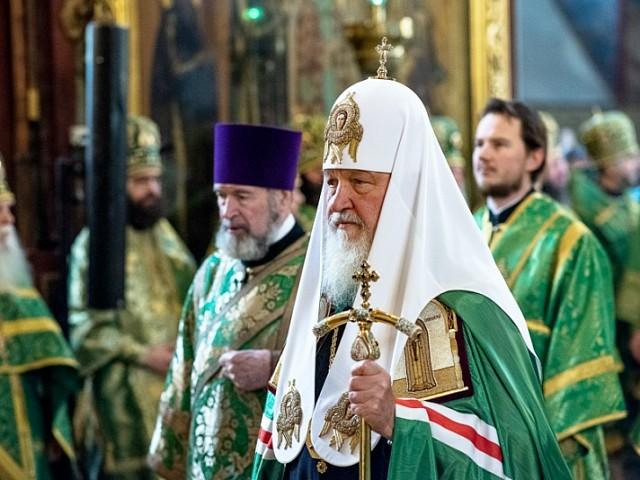 Лавра торжественно празднует память своего основателя – преподобного Сергия Радонежского (+ВИДЕО)