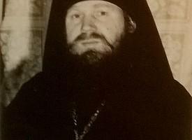 Троицкий синодик. День памяти игумена Никифора (Ртищева, † 1992)