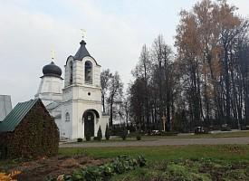 Троицкий синодик. День памяти архимандрита Вениамина (Тощева, † 1991)
