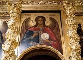 Архимандрит Тихон (Агриков). Не оскорбляйте своего Ангела Хранителя