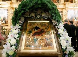 Архимандрит Илия (Рейзмир). О событиях после Рождества